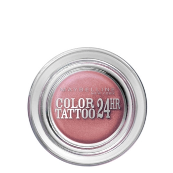 Maybelline Eye Studio Color Tattoo 24HR Nº 65 Pink Gold