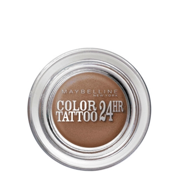 Maybelline Eye Studio Color Tattoo 24HR Nº 35 Bronze