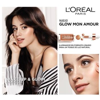 Glow Mon Amour Gouttes Illuminatrices de L'Oréal
