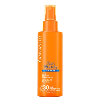 LANCASTER Sun Beauty Oil-Free Milky Spray SPF30 150 ml