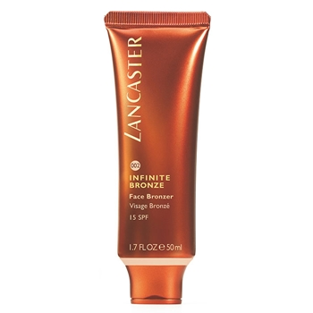LANCASTER Infinite Bronze Face Bronzer SPF15 Sunny 50 ml