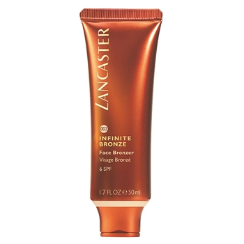 LANCASTER Infinite Bronze Face Bronzer SPF6 Sunny 50 ml