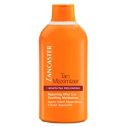 Tan Maximizer Tan Prolonging Prolongateur de Bronzage de LANCASTER