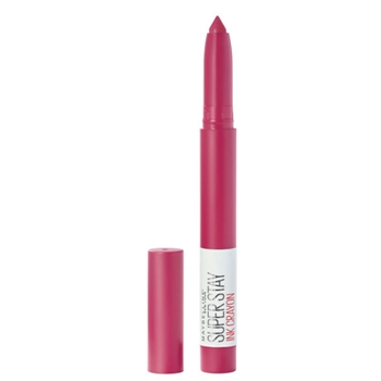 Maybelline Super Stay Ink Crayon Nº 35 Treat Yourself