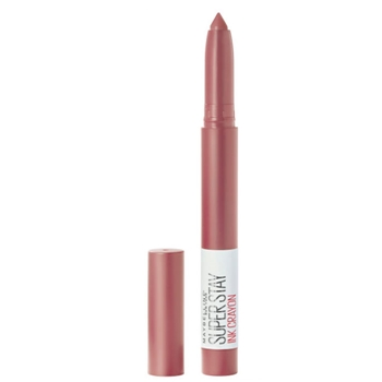 Maybelline Super Stay Ink Crayon Nº 15 Lead the Way