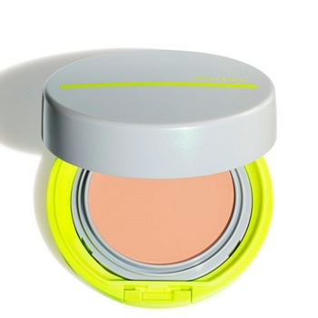 Shiseido Sports BB Compact SPF50+ LIGHT