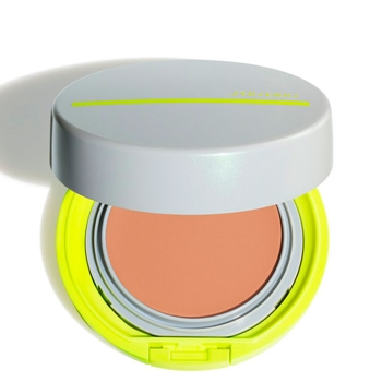 Shiseido Sports BB Compact SPF50+ DARK