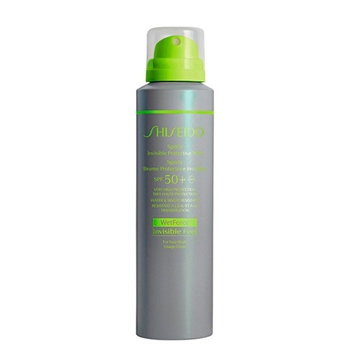 Shiseido Sports Invisible Protective Mist SPF50 150 ml