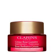 Multi-Intensive Crème Rose Lumière de Clarins