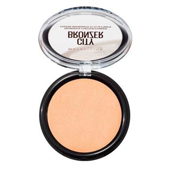 City Bronzer Powder de Maybelline