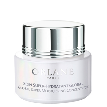 Soin Super - Hydratant Global de Orlane