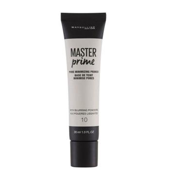 Master Prime Minimizador Poros de Maybelline