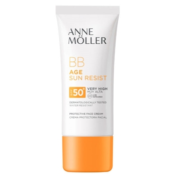 Anne Möller BB AGE Sun Resist SPF50+ 50 ml