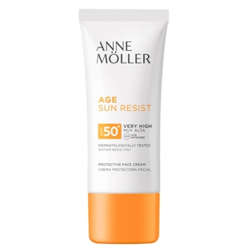 Anne Möller AGE Sun Resist SPF50+ 50 ml