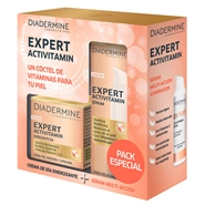 Expert Activitamin Crema de Día Estuche de Diadermine