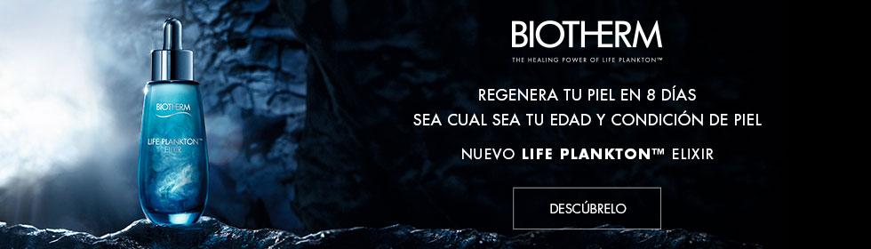 BIOTHERM  Compra cremas  al mejor precio en Paco Perfumerías