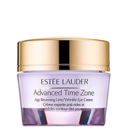 ADVANCED TIME ZONE AGE REVERSING LINE/WRINKLE EYE CREME de ESTÉE LAUDER