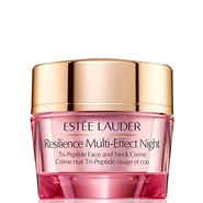 Resilience Multi-Effect Night Tri-Peptide Face And Neck Creme de ESTÉE LAUDER