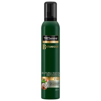 Tresemmé Botanique Agua de Cactus & Coco Espuma 300 ml