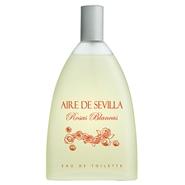 Aire de Sevilla Rosas Blancas  de Instituto Español