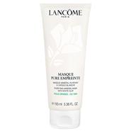 Masque Pure Empreinte de Lancôme
