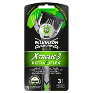 XTREME 3 ULTRA FLEX  Desechable de Wilkinson