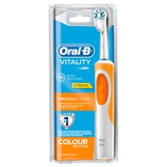 Vitality CrossAction Cepillo Eléctrico de Oral-B
