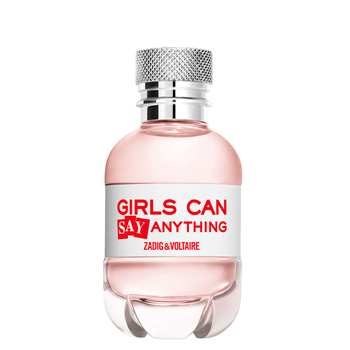 Zadig & Voltaire Girls Can Say Anything 50 ml Vaporizador