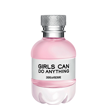 Zadig & Voltaire Girls Can Do Anything 50 ml Vaporizador