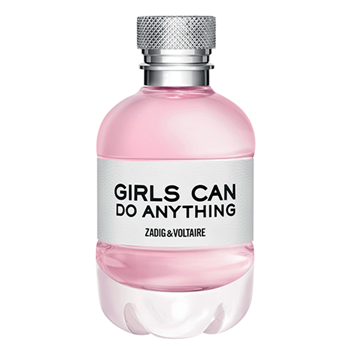 Zadig & Voltaire Girls Can Do Anything 90 ml Vaporizador