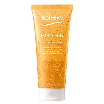 Bath Therapy Delighting Blend Exfoliante de BIOTHERM