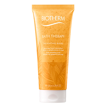 BIOTHERM Bath Therapy Delighting Blend Exfoliante 200 ml