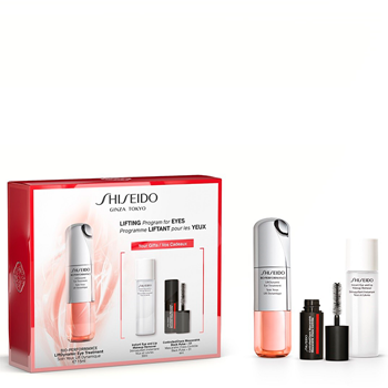 Shiseido Bio-Performance LiftDynamic Eye Treatment Estuche 15 ml + 2 Productos