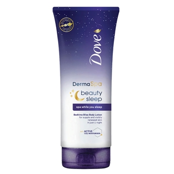DOVE Derma Spa Beauty Sleep Body Lotion 200 ml
