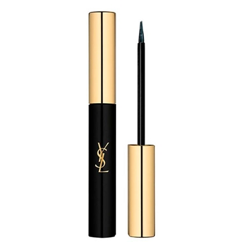 Yves Saint Laurent Couture Eyeliner Nº 11 Metallic Gray