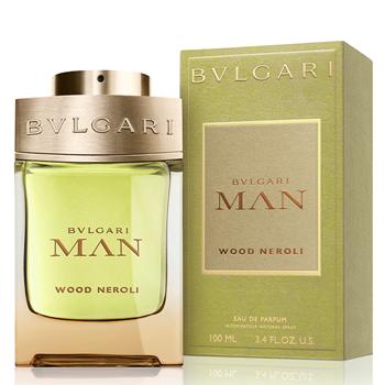 Man Wood Neroli de Bulgari