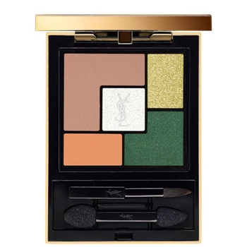 Yves Saint Laurent Couture Palette Nº 16