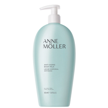 Anti-Aging Body Milk de Anne Möller
