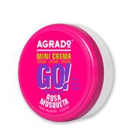 Crema Go! Rosa Mosqueta de Agrado