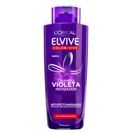 COLOR-VIVE Champú Violeta de ELVIVE