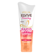 DREAM LONG Rapid Reviver Mascarilla de ELVIVE