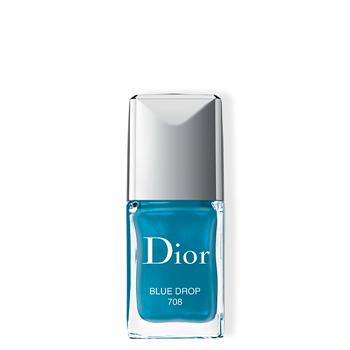 Dior DIOR VERNIS Nº 708 BLUE DROP