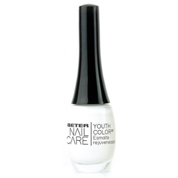 Nail Care Nail Care Youth Color Nº 061 White French