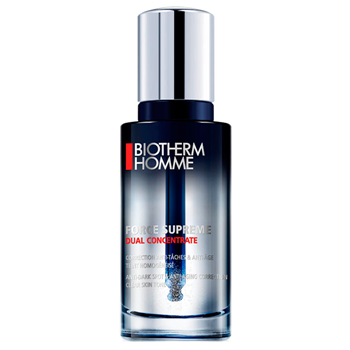 BIOTHERM HOMME Force Supreme Dual Concentrate 20 ml