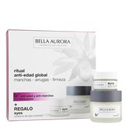 B7 Anti-Edad y Anti-Manchas Piel Mixta-Grasa Estuche de Bella Aurora