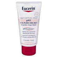 pH5 Crema de Manos de Eucerin