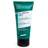 Tea Tree Oil Mask de IDC INSTITUTE