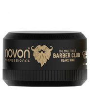 Barber Club Beard Wax de Novon