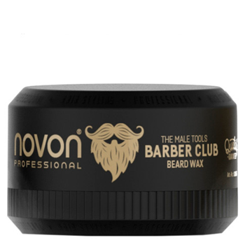 Barber Club Beard Wax de Novon
