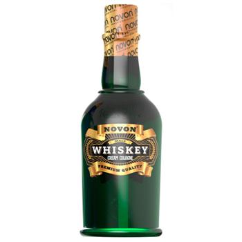 Whiskey Cream Cologne Malt de Novon